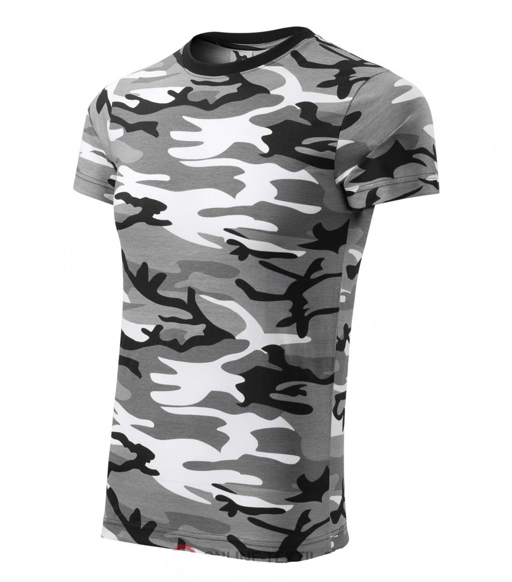 Trička pro páry King and Queen 065 Camouflage Gray. ZOBRAZIT DETAIL ·  ZOBRAZIT DETAIL deeabf230c