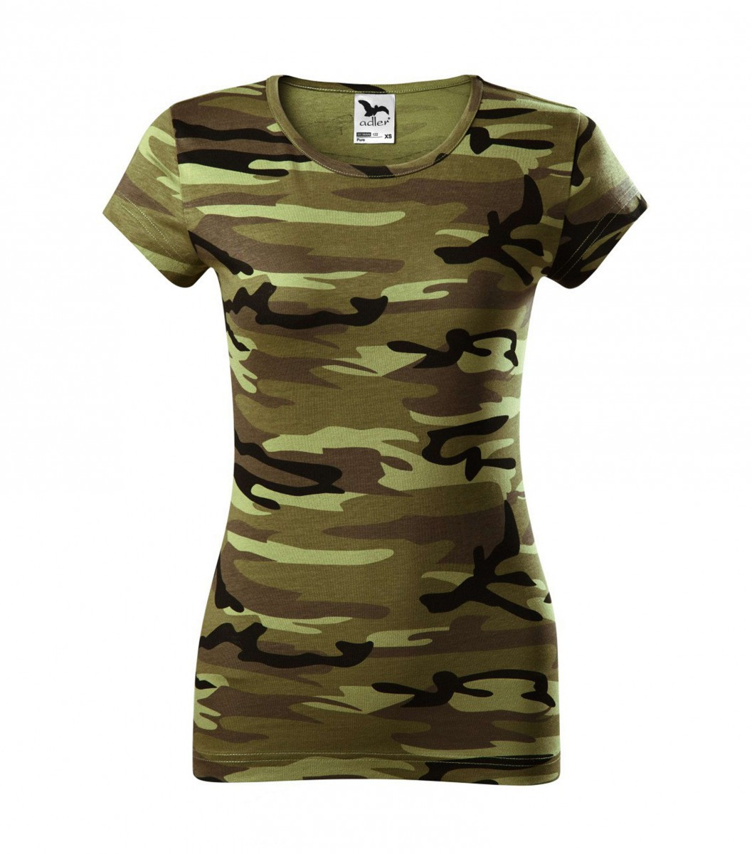 Trička pro páry King and Queen 061 Camouflage Green. ZOBRAZIT DETAIL ·  ZOBRAZIT DETAIL · ZOBRAZIT DETAIL · ZOBRAZIT DETAIL 99fac323e0